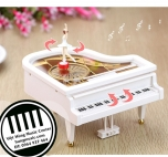 Hộp Nhạc Grand Piano Mini - Musicbox Piano
